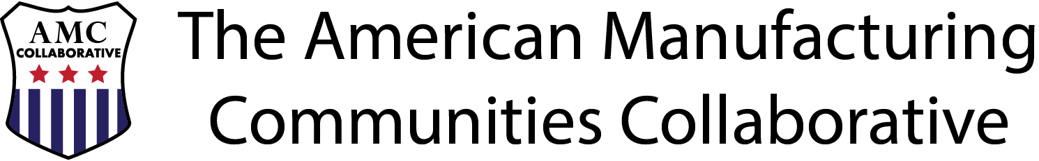 American Manufacturing Communities Collaborative
